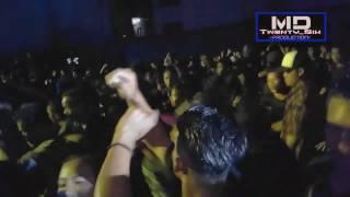 Heboh  Dan Rusuh Konser LYLA - Pesawat Tempur & Percayakan Live At NEW PRSU 2017 HD
