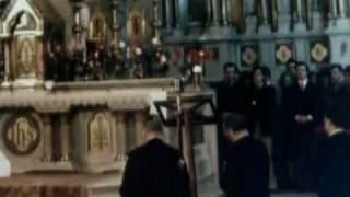 Videos de san Josemaría Escrivá: rezar el Santo Rosario