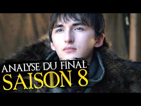 Analyse de l'épisode 6 Game of Thrones Saison 8