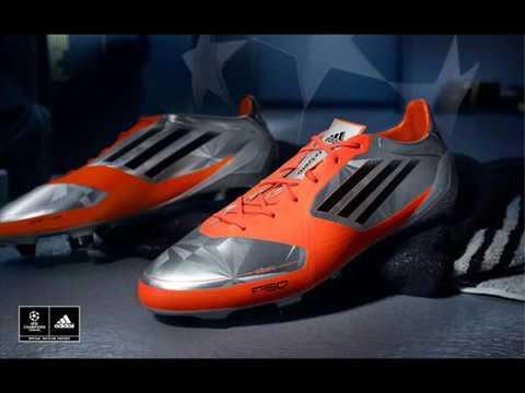 Ver Video Mejores Guayos Nike Y Adidas Top 10 Guayos 2013