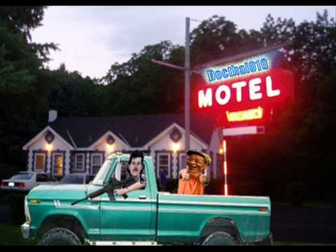 rick the mullet and chinaman call motel