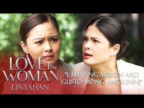 Love Thy Woman Linyahan   Episode 46