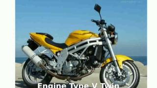 1. motosheets - 2011 Hyosung GT 650 - Features, Review