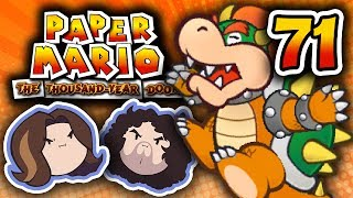 Paper Mario TTYD: Freaky PC - PART 71 - Game Grumps