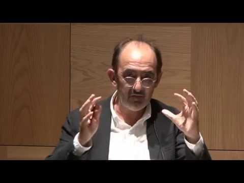'L'hospitalitat', amb Daniel Innerarity i Francesc Torralba