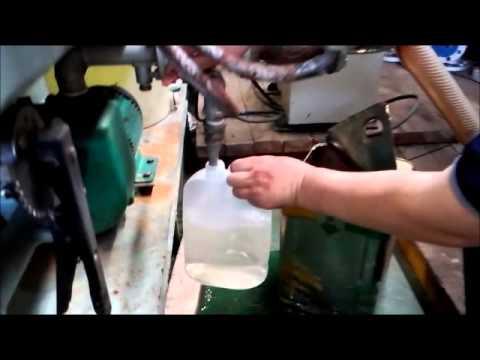 Sewage Treatment Plant test of HSENT