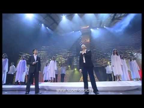 SAJMIR PIRGU & ARDIT GJEBREA  - O ZOT (видео)