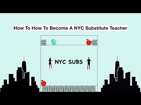 How To Become A NYC Substitute Teacher: My Subbing Experience