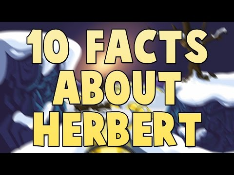 Club Penguin: 10 Facts You Didn't Know About Herbert P. Bear!