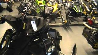 5. 2012 SKI-DOO GRAND TOURING LE 1200 4-TEC FOR SALE $10,289