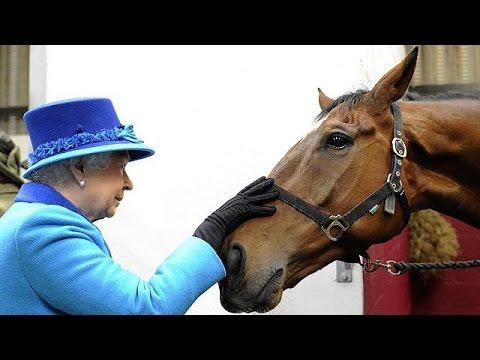 Βρετανία: Τελικές προετοιμασίες για το πάρτι αστέρων της βασίλισσας Ελισάβετ