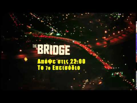 The Bridge Ep.7 [Trailer]