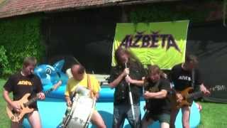 Video Alžběta - Dva roky prázdnin