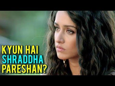 Shraddha Kapoor's Flop Films Lands Her Into Mental