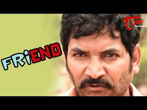 FRiEND | New Telugu Short Film 2016 | Directed by Shankar