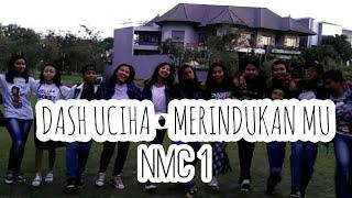 DASH UCIHA MERINDUKANMU (MUSIC COVER VIDEO)