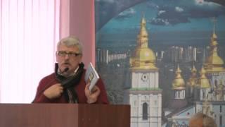 «Якою мовою молилася давня Україна» — М. Ярмолюк