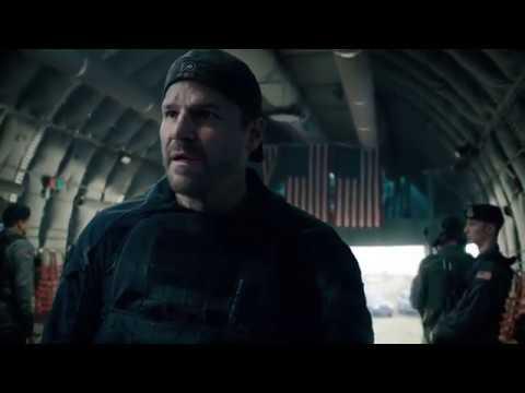 "SEAL Team 3x13 Sneak Peek Clip 1 ""Fog of War"""