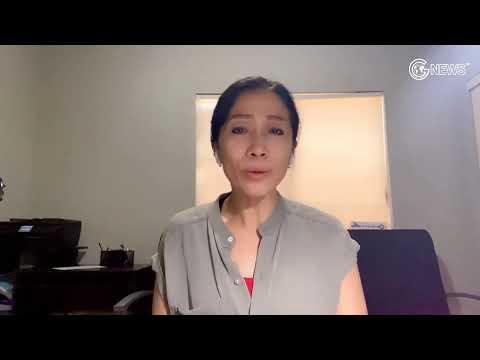 战友之家 2020/5/12  SARA回答VOG投資郭媒體的一些問題