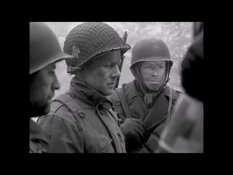 Battleground (1949)  Van Johnson  HD  720p   Blu Ray