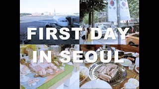 My first vlog from my trip to Seoul is up! Much more to come! Stay tuned ♡IMPA ►►Instagram http://www.instagram.com/reright.impaTwitter http://www.twitter.com/reright_impaMUSIC ►►https://www.youtube.com/watch?v=SKI1P2gEK54