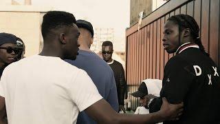 Dayson (ft. Kwame & Jerome) - Har det fint