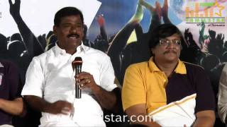 Kathai Thiraikathai Vasanam Iyakkam Success Meet Part 1