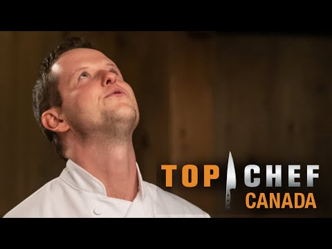 Chef Paul Moran Talks Winning Top Chef Canda | Top Chef Canada