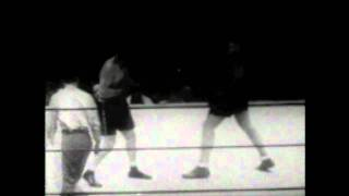 Therimo Carnero KOs Jack Sharkey In 1933