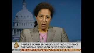 Linda Bishai Comments Sudan, South Sudan Leaders To Meet In Ethiopia