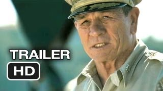 Nonton Emperor Official Trailer  1  2013    Tommy Lee Jones  Matthew Fox Movie Hd Film Subtitle Indonesia Streaming Movie Download
