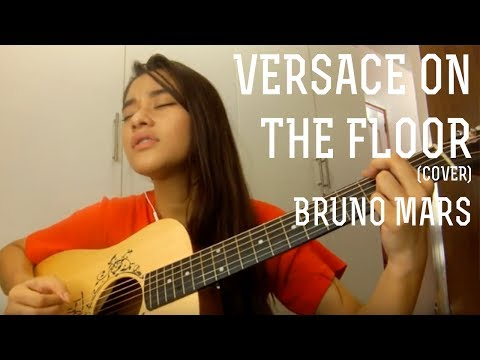 Video Versace On The Floor | Bruno mars | Cover download in MP3, 3GP, MP4, WEBM, AVI, FLV January 2017