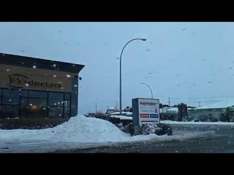 Snow - Rain - Ice - Average Bad Weather