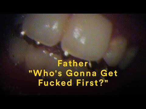 Father shares NSFW video for 'Who's Gonna Get Fucked First?'