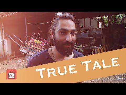 Porus will present the true tale of India: Praneet