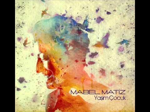Mabel Matiz – Zor Değil