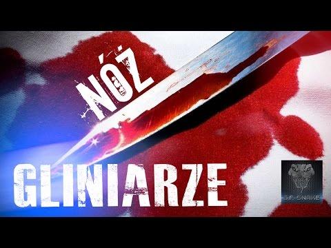Gliniarze odcinek 7 – Nóż