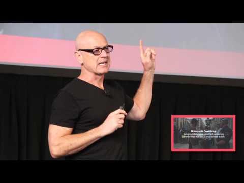 Douglas Atkin - Global Head of Community @ Airbnb - CMX Summit 2014