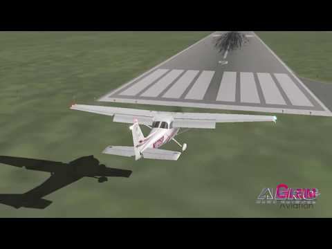 AIP 2018 - Gleim Aviation (видео)