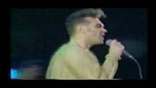 Morrissey - Last of the Famous International Playboys