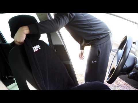fixcape -- Autositzbezüge als Überwurf