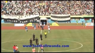 APR FC 0 - 4 RAYON SPORTS 09/03/2013  www.footballrwanda.com