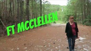 Anniston (AL) United States  city photo : Abandoned & Exploring Ft. McClellean Alabama Part One