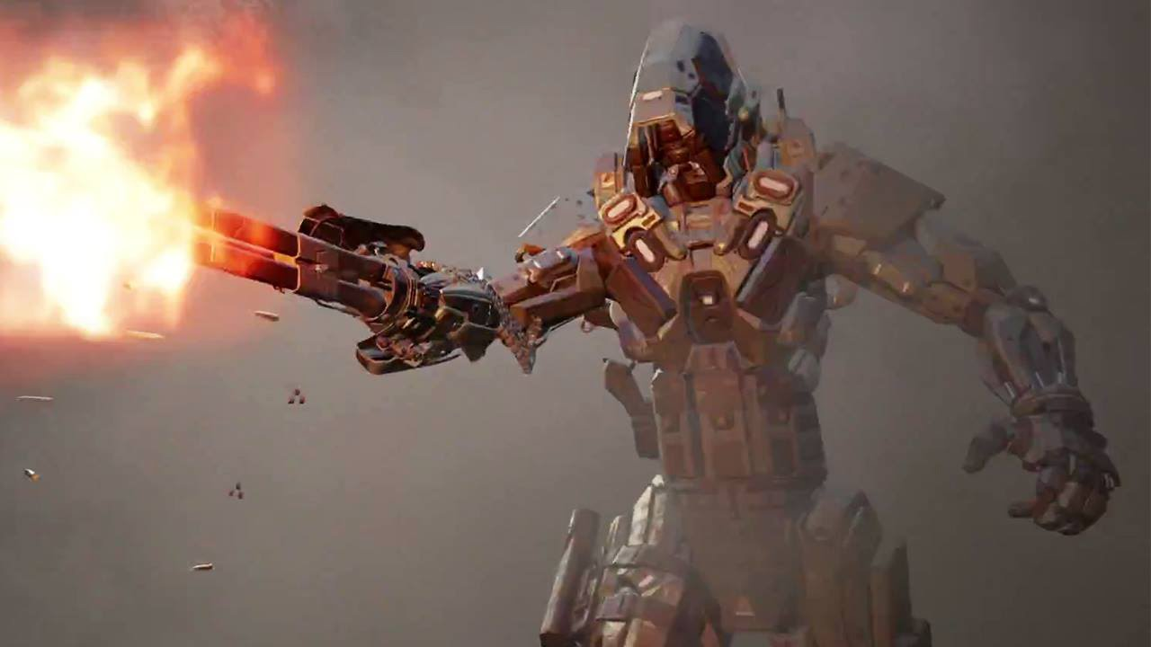 CALL OF DUTY Black Ops 3 Multiplayer Gameplay [E3 2015] PS4 #VideoJuegos #Consolas