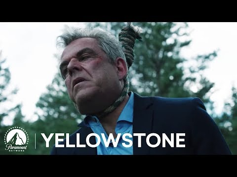 Where Yellowstone Season 1 Left Off | Paramount Network