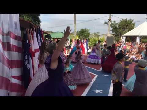 Festa Confederada ocorre neste domingo em Santa Bárbara d'Oeste