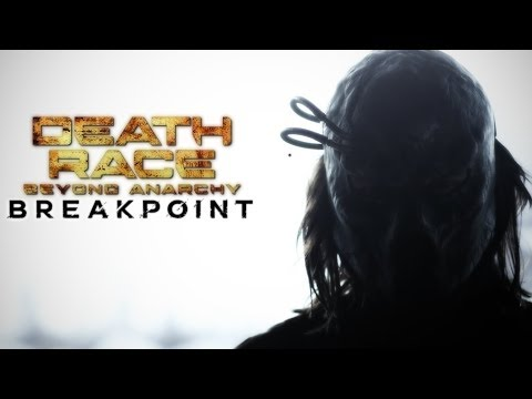 Death Race: Beyond Anarchy | Trailer (Ghost Recon: Breakpoint style)