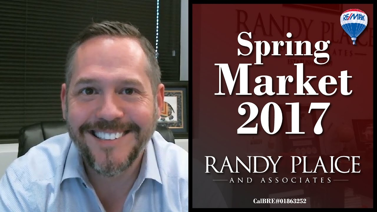 Get Excited for the Spring Real Estate Market
