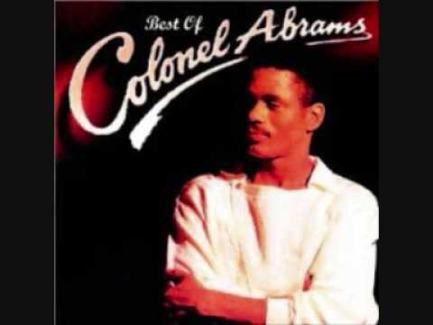 Colonel Abrams - In The Groove