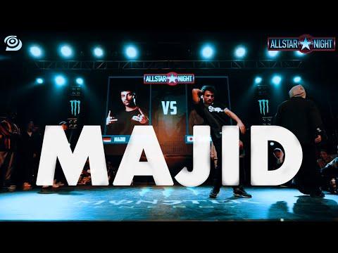 Best Of MAJID | The MAGILLA | Amazing Dance Moments